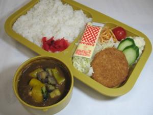 彩野菜カレー