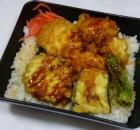 鶏天丼2015.11.30